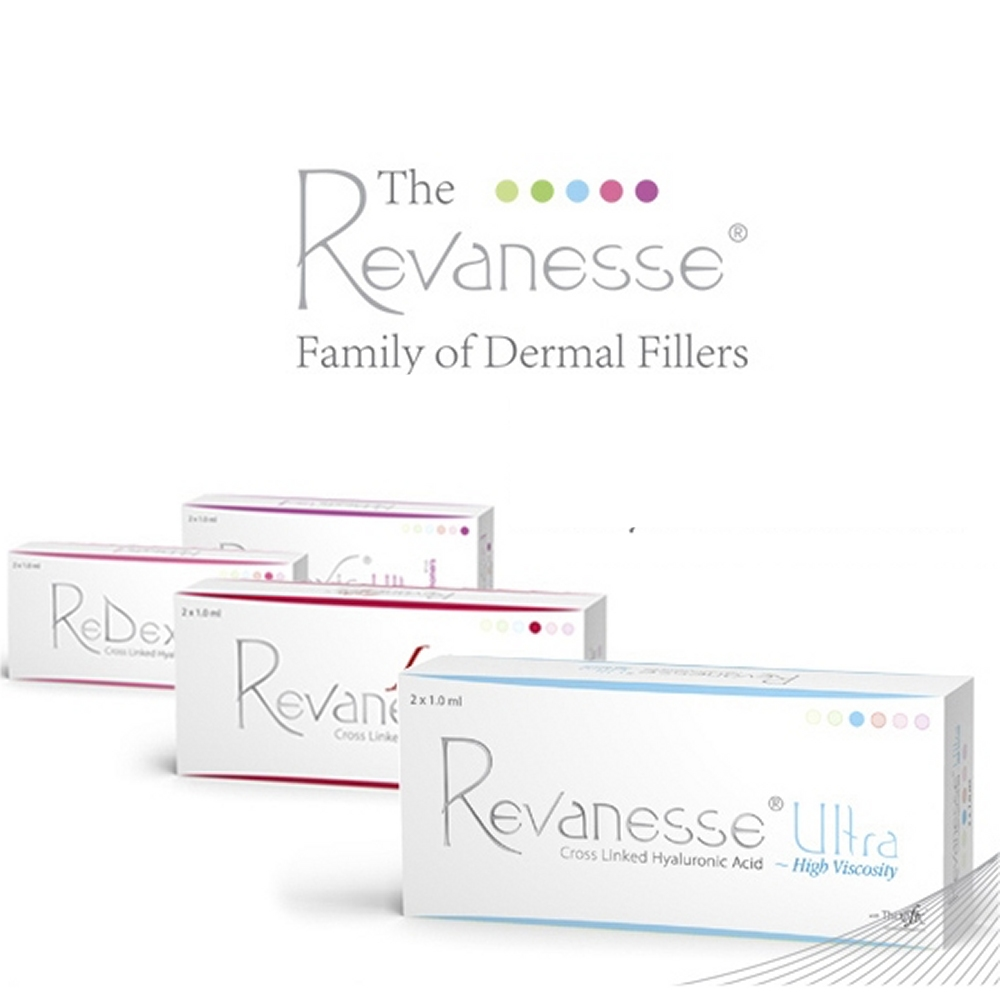 BOTOX®, DYSPORT® Treatments, Restylane®, Revanesse® Cosmedic
