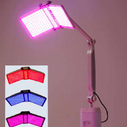 Cold Laser LED Light Therapy